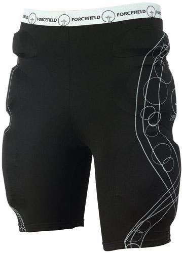 Action Short Sport Protektoros rövidnadrág
