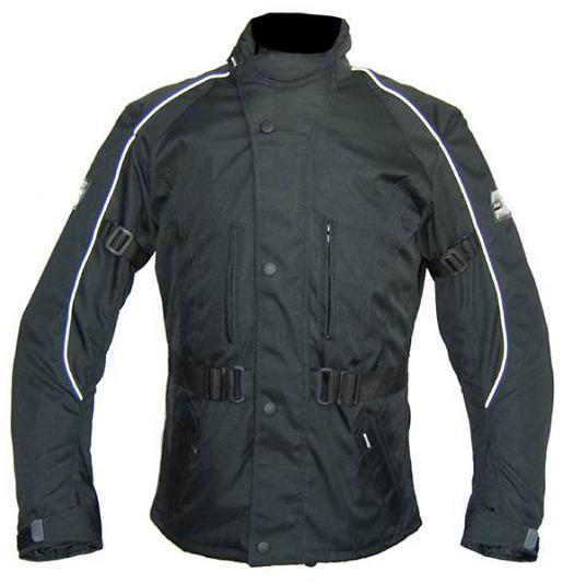 Textil Kabát - Nordkap fekete