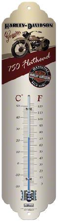 Hőmérők - Harley Davidson 750