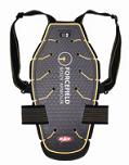 Forcefield Back Protector Blade